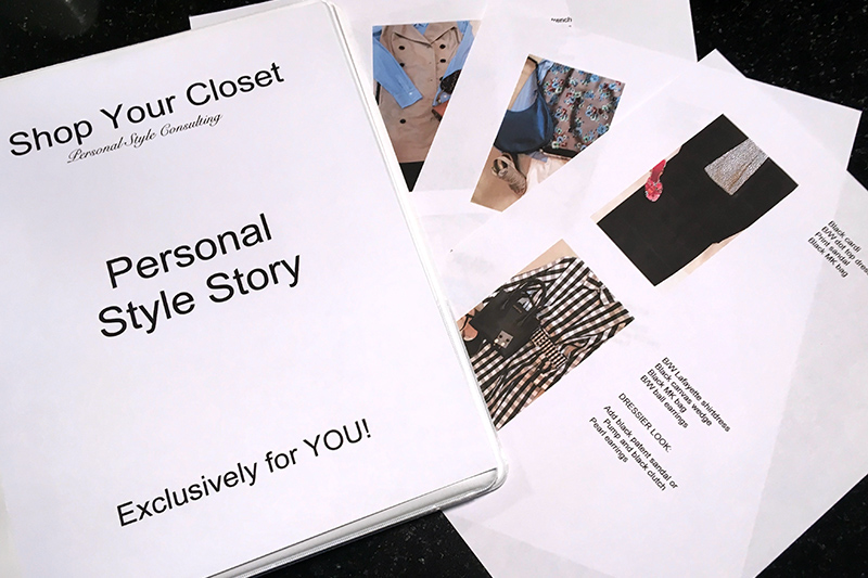 The SYC Style Book